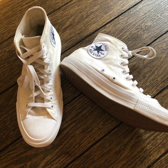 f088869f7bfe Converse Shoes - High Top Converse
